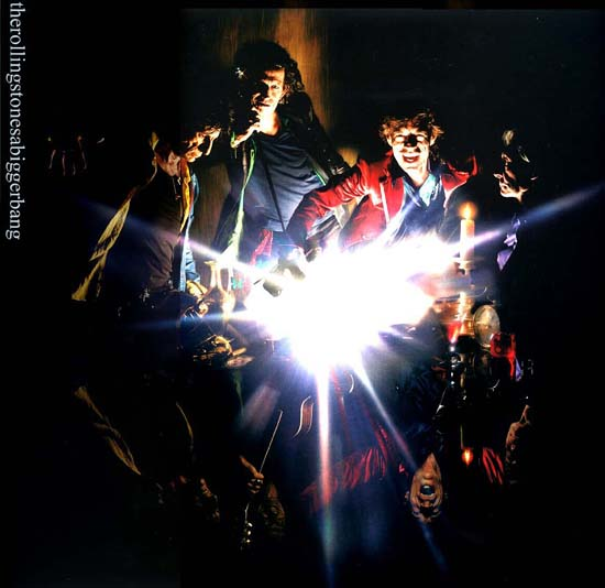 The Rolling Stones Cd Dvd Releases