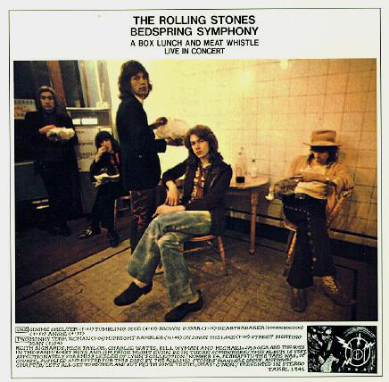 Three Hour Tour - 1969