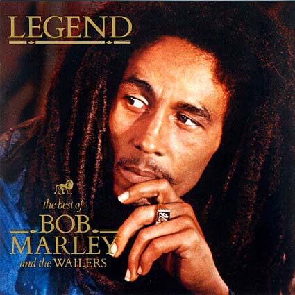 Bob Marley - As 20 Mais