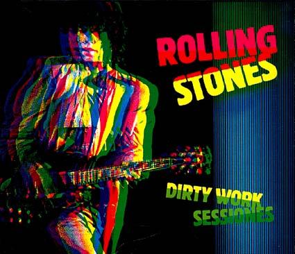 Rolling Stones Dog N Cat Cd