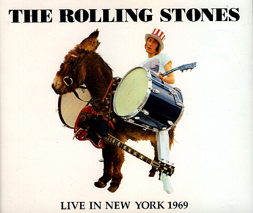 The Rollling Stones Get Yer Ya Yas Out