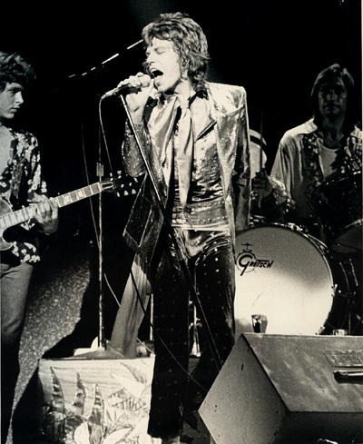 Rolling Stones - Revelations On The Rolling Stones