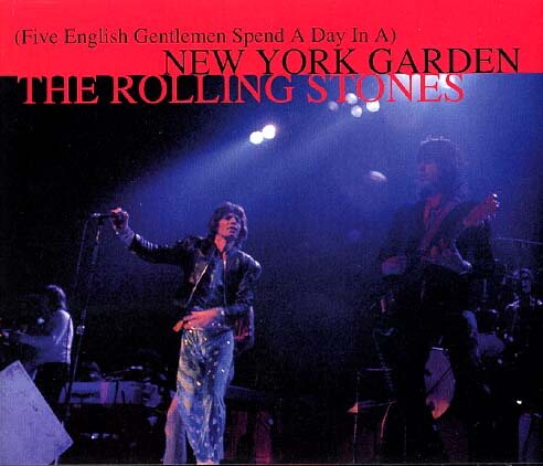 Rolling stones live outtakes archives 2 further along madison square garden workwithnaturefo
