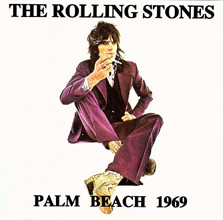 Rolling Stones US Tour 1969