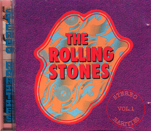 The Rolling Stones Stereo Stones