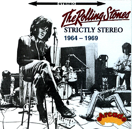 The Rolling Stones - Strictly Stereo 1964 - 1969