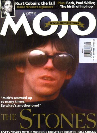 Rollling Stones Magazine Periodical