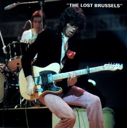 Bedspring Symphony - Brussels 1973 CDs