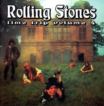 Psychedelic Satanic Session Stones